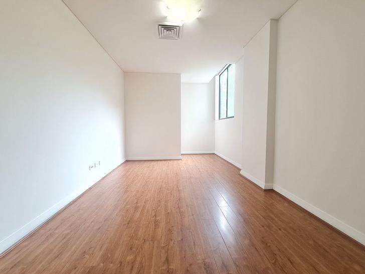 6121/6 Porter Street, Ryde 2112, NSW Apartment Photo