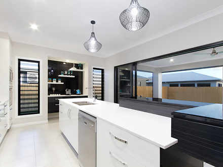 4 Featherwood Street, Mount Low 4818, QLD House Photo