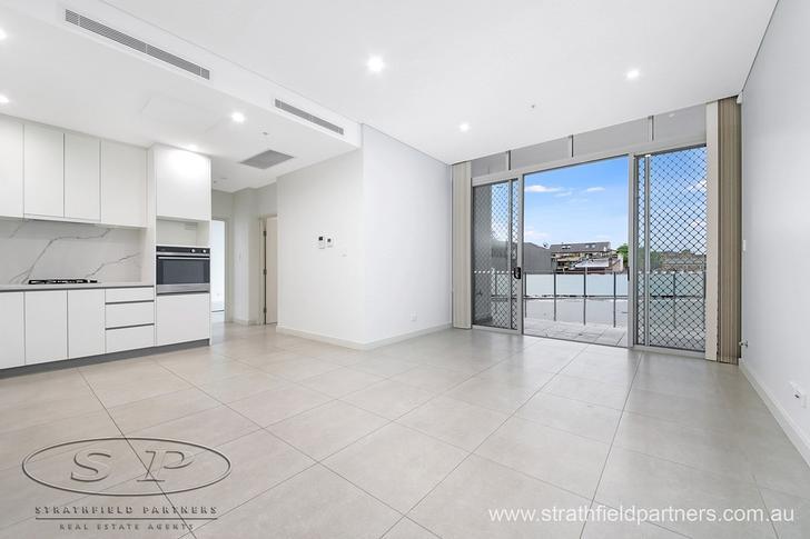 101/8-14 Lyons Street, Strathfield 2135, NSW Apartment Photo