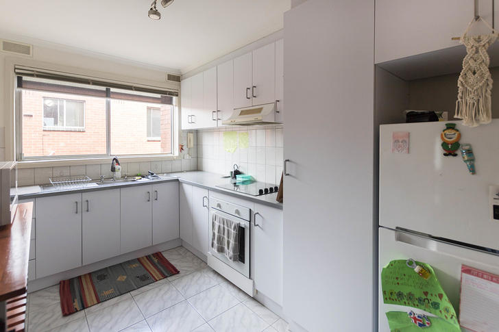 1/12 Passfield Street, Brunswick West 3055, VIC Apartment Photo