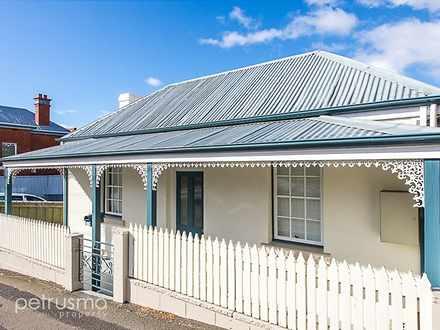 206 Melville Street, West Hobart 7000, TAS House Photo