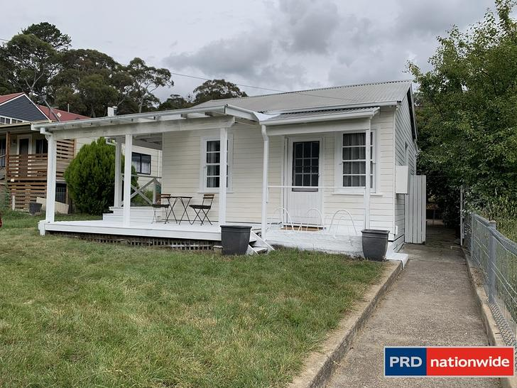 222 Foxlow Street, Captains Flat 2623, NSW House Photo