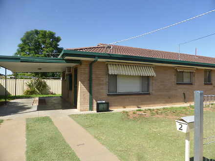 2/17 Waltham Avenue, Mildura 3500, VIC Unit Photo