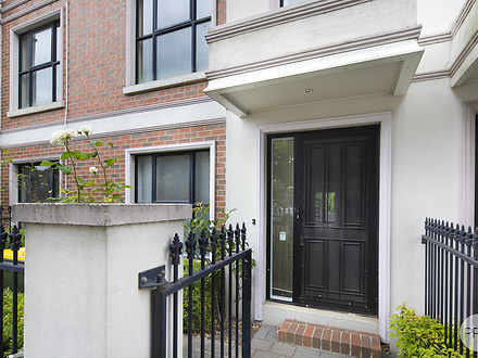 3/503 Lydiard Street North, Soldiers Hill 3350, VIC Townhouse Photo