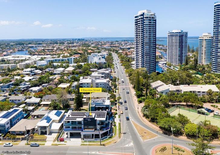 3/4 Bayview Street, Runaway Bay 4216, QLD Apartment Photo