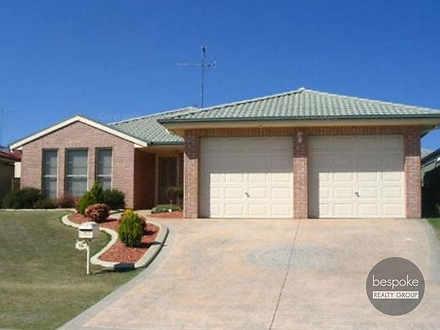 39 Dara Crescent, Glenmore Park 2745, NSW House Photo