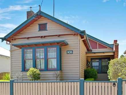 808 Urquhart Street, Ballarat Central 3350, VIC House Photo