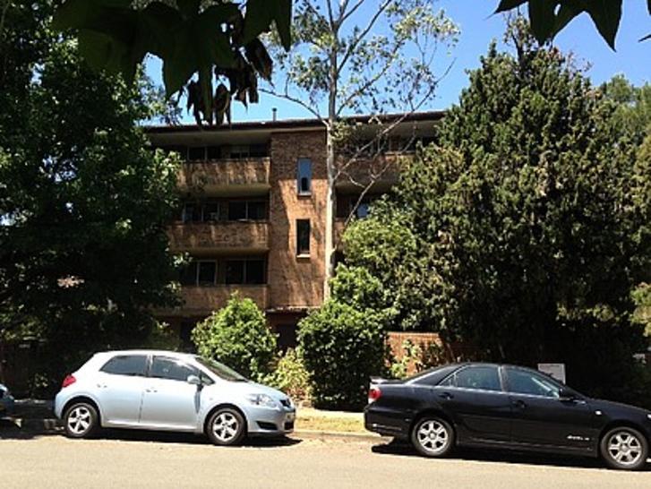 6/39 Ross Street, North Parramatta 2151, NSW Unit Photo