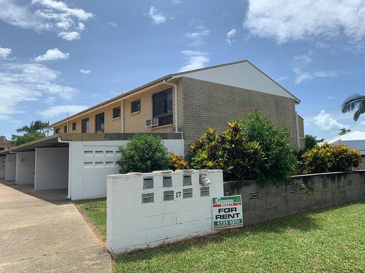 6/17 Love Lane, Mundingburra 4812, QLD Townhouse Photo