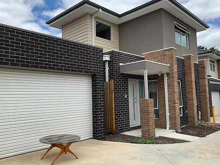 103A Kitchener Street, Broadmeadows 3047, VIC Townhouse Photo