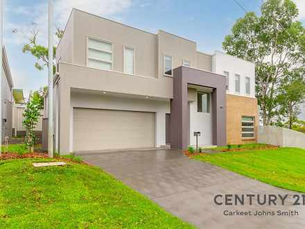 2A Green Valley Road, Charlestown 2290, NSW Townhouse Photo