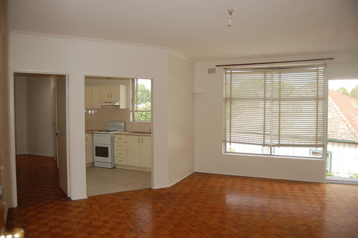 6/14 Hill Street, Dulwich Hill 2203, NSW Apartment Photo