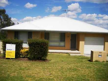 20 Lake Inverell Drive, Inverell 2360, NSW House Photo