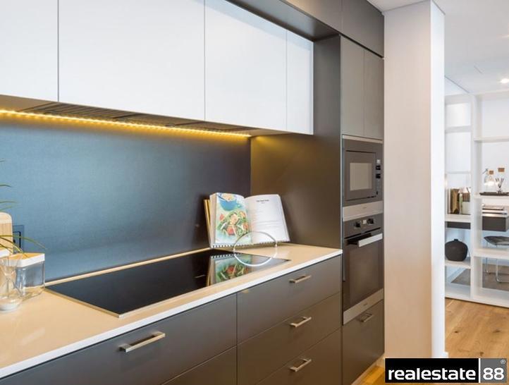 1802/105 Stirling Street, Perth 6000, WA Apartment Photo