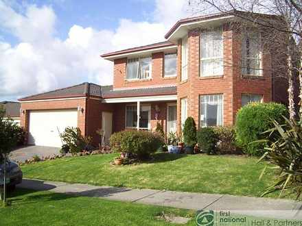 15 Homewood Boulevard, Hallam 3803, VIC House Photo