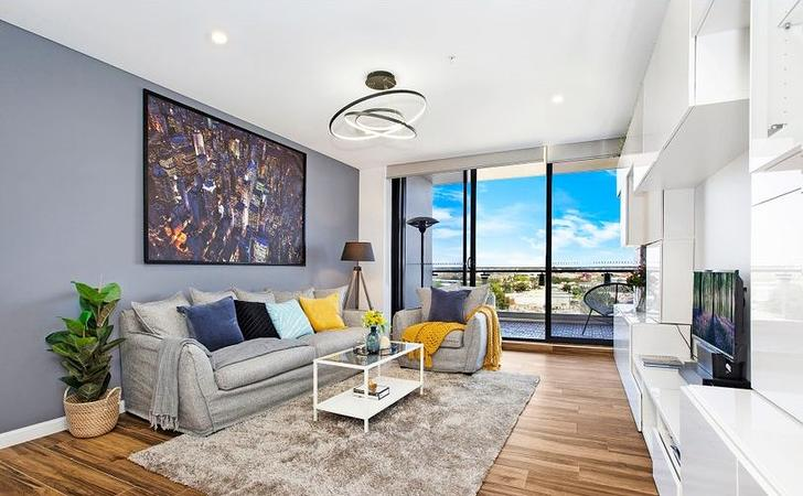 1048/63 Church Avenue, Mascot 2020, NSW Apartment Photo