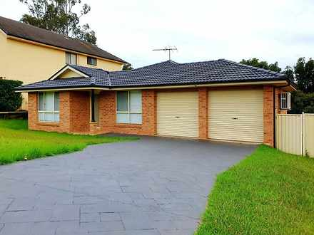 55 Welling Drive, Narellan Vale 2567, NSW House Photo