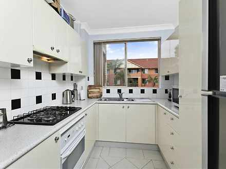 7G/19-21 George Street, North Strathfield 2137, NSW Apartment Photo