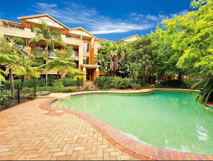 7G/19-21 George Street, North Strathfield 2137, NSW Apartment Photo