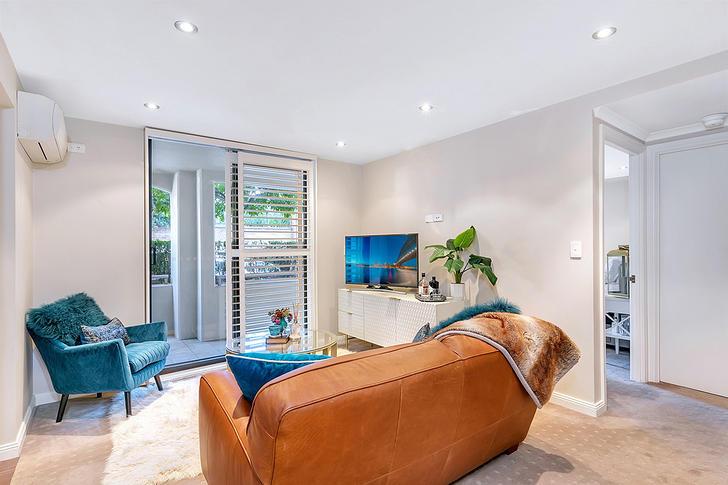 2/9 William Street, North Sydney 2060, NSW Apartment Photo