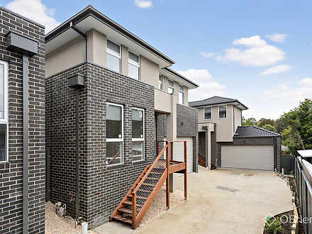 2/46 Paton Crescent, Boronia 3155, VIC House Photo