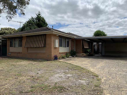 17 Mill Park Drive, Mill Park 3082, VIC House Photo