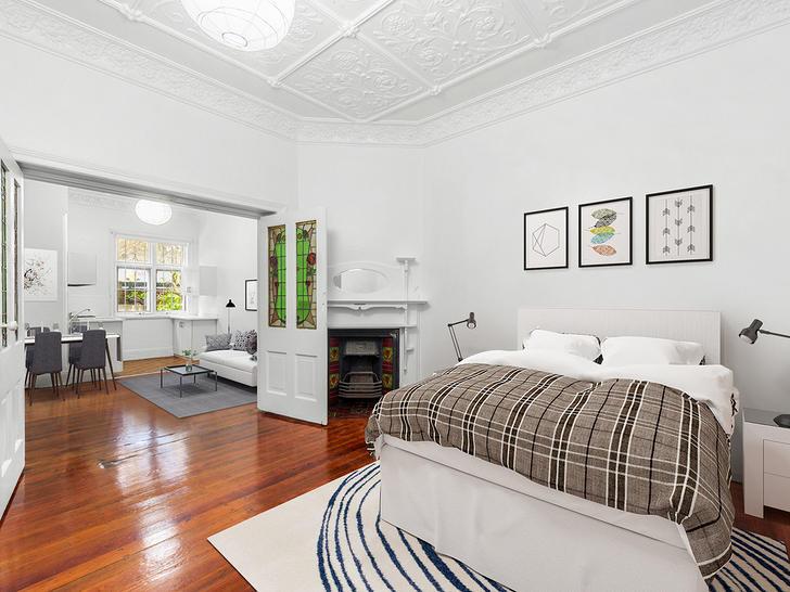 1/21 Moore Park Road, Centennial Park 2021, NSW Apartment Photo