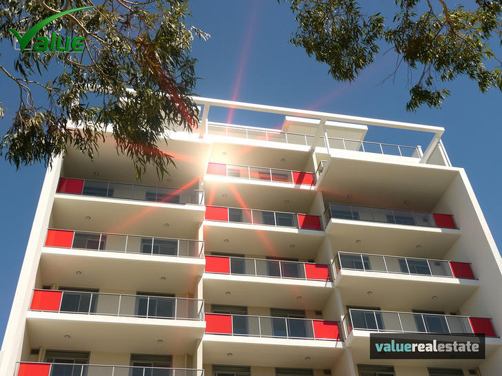 30/863 Wellington Street, West Perth 6005, WA Apartment Photo