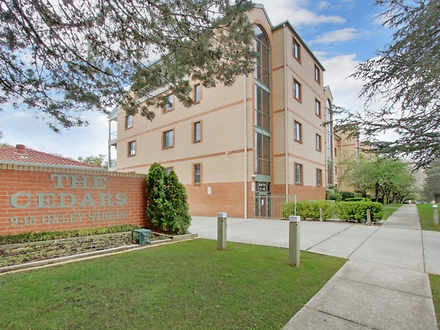 29/9 Oxley Street, Griffith 2603, ACT Apartment Photo