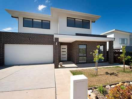 22 Peter Cullen Way, Wright 2611, ACT House Photo