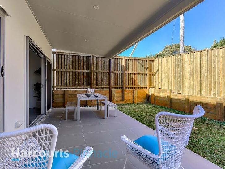 12/8 Wynford, Aspley 4034, QLD Townhouse Photo