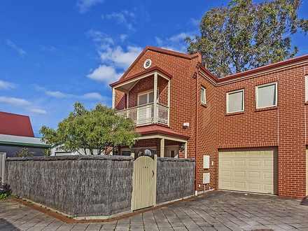 18A Prosser Avenue, Norwood 5067, SA Townhouse Photo