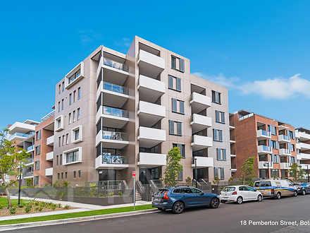 102/16 Pemberton Street, Botany 2019, NSW Apartment Photo