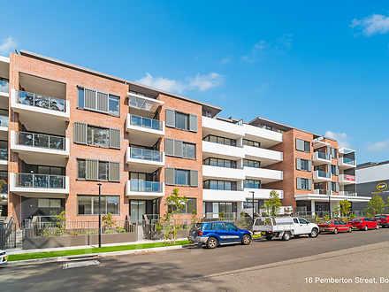 201/18 Pemberton Street, Botany 2019, NSW Apartment Photo