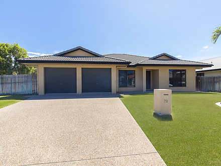 72 Estuary Parade, Douglas 4814, QLD House Photo