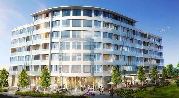 402/380 Liverpool Road, Ashfield 2131, NSW Apartment Photo