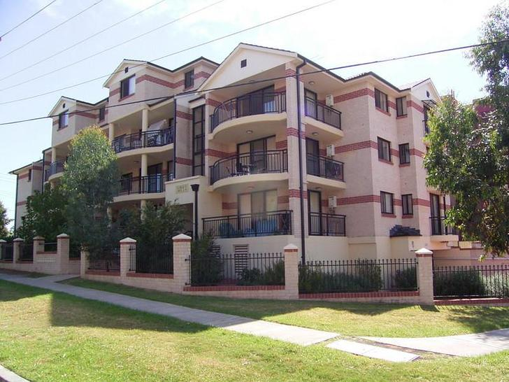 10/23 Bruce Street, Blacktown 2148, NSW Apartment Photo