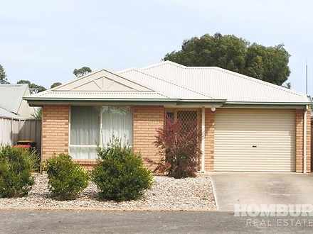 31A Greenock Road, Nuriootpa 5355, SA House Photo