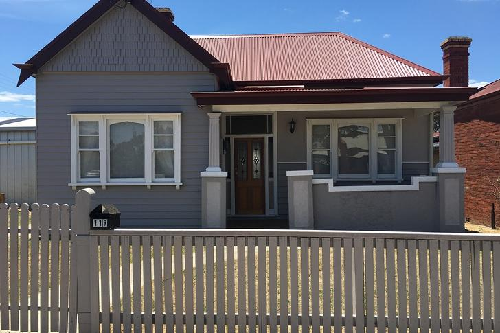 119 Williamson Street, Bendigo 3550, VIC House Photo