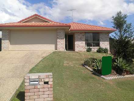 5 Tulipwood Close, Brassall 4305, QLD House Photo