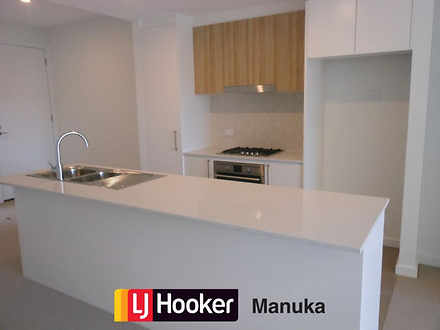 14/22 Max Jacobs Avenue, Wright 2611, ACT Townhouse Photo