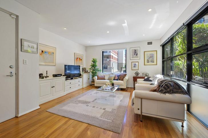 2/4 Brigid Road, Subiaco 6008, WA Apartment Photo