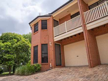 6/46 Gladys Street, Greenslopes 4120, QLD Townhouse Photo
