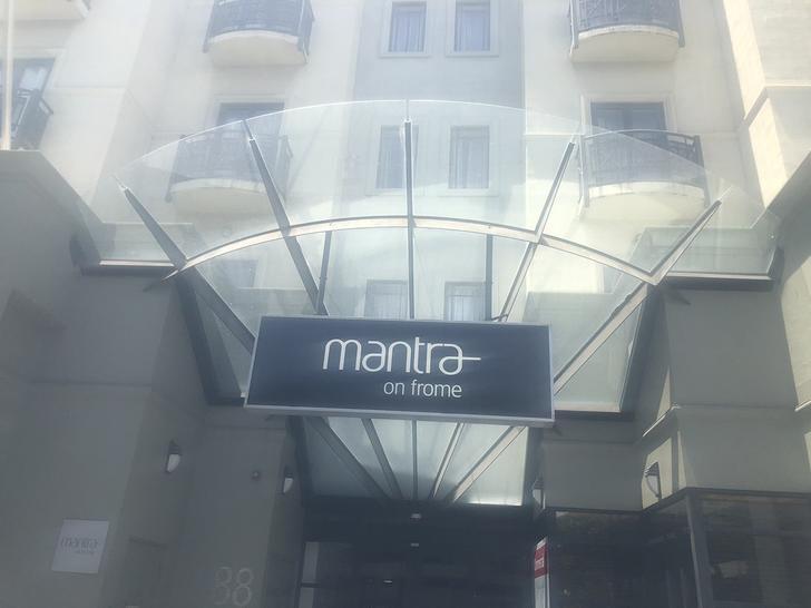 508A & 508B/88 Frome Street, Adelaide 5000, SA Apartment Photo