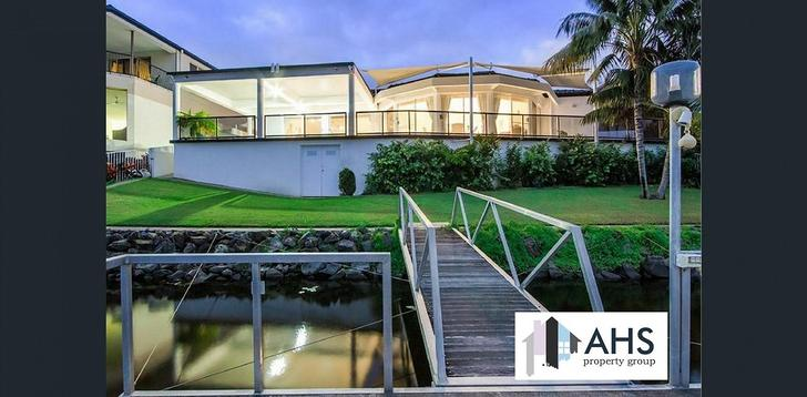 Clear Island Waters 4226, QLD House Photo