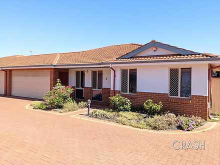 5/20 Ivanhoe Street, Bassendean 6054, WA House Photo