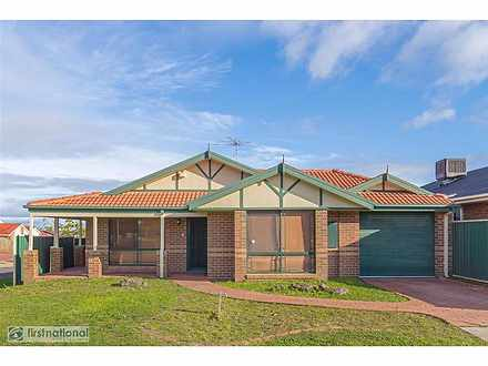 1 Johnson Bowl, Meadow Heights 3048, VIC House Photo