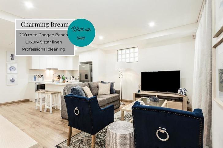 3/83 Bream Street, Coogee 2034, NSW Apartment Photo