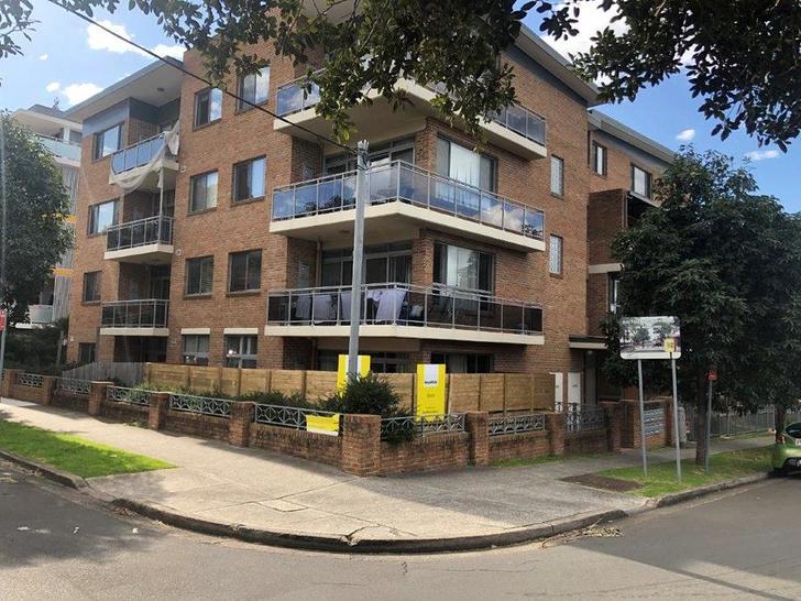 10/1-3 Hall Street, Auburn 2144, NSW House Photo