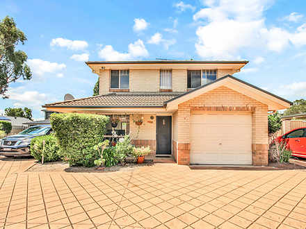 4/149 Rooty Hill Road North, Rooty Hill 2766, NSW Townhouse Photo